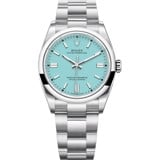 Rolex Oyster Perpetual 126000-0006 Watch 36mm