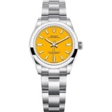 Rolex Oyster Perpetual 277200-0005 Watch 31mm