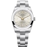 Rolex Oyster Perpetual 124200-0001 Watch 34mm