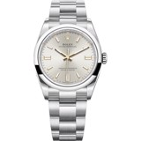Rolex Oyster Perpetual 126000-0001 Watch 36mm