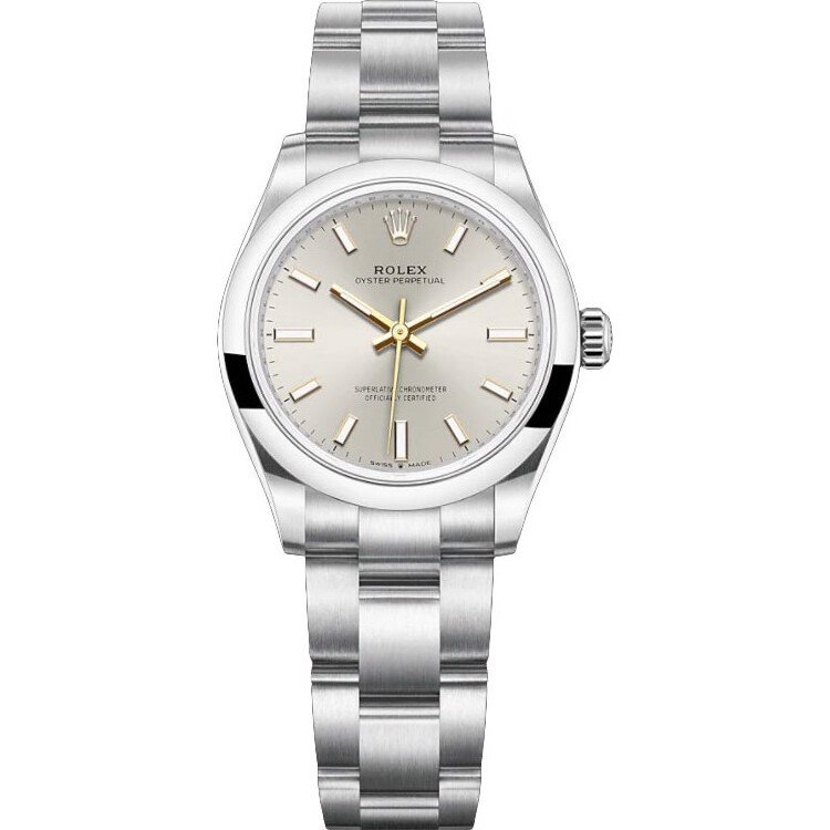 Rolex Oyster Perpetual 277200-0001 Watch 31mm