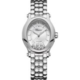 Chopard Happy Sport 278602-3002 Watch 31mm X 29mm