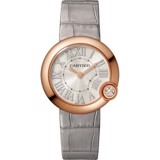 Cartier Ballon Blanc de Cartier WGBL0005 Watch 30mm