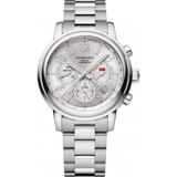 Chopard Mille Miglia 158511-3001 Chronograph Watch 42mm