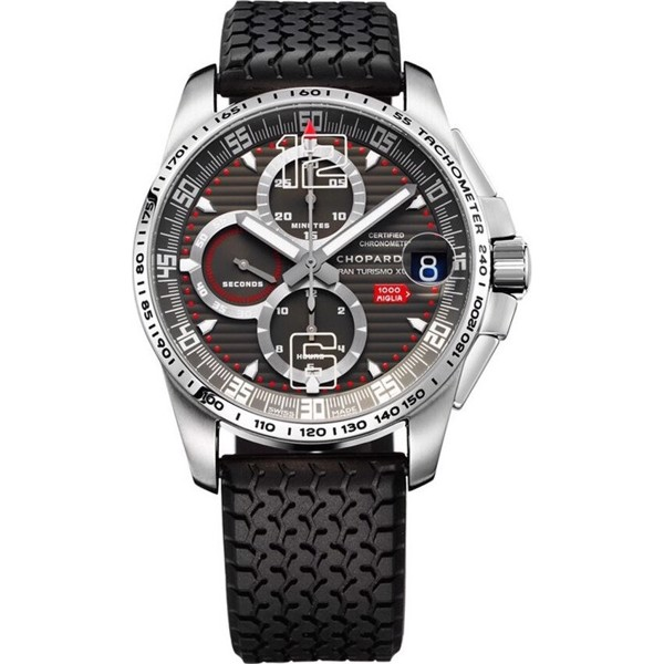 Chopard Mille Miglia 168459-3005 Limited Edition 44mm
