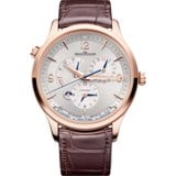 Jaeger LeCoultre Master 4122520 Control Geographic 40mm
