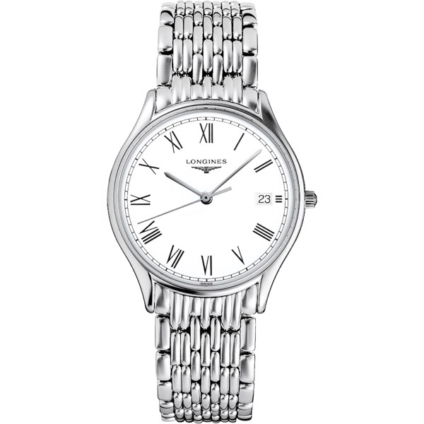Longines Lyre  L4.759.4.11.6 Watch 35mm