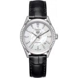 Tag Heuer Series Carrera WV2212.FC6302 Watch 36mm