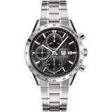 Tag Heuer Carrera CV201P.BA0794 Watch 41mm