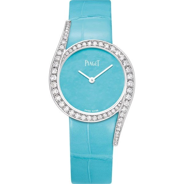 Piaget Limelight Gala Turquoise Watch 32mm
