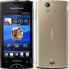 Sony Xperia Ray
