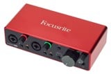 Sound Card Focusrite Scarlett 2i2 3rd (Gen)
