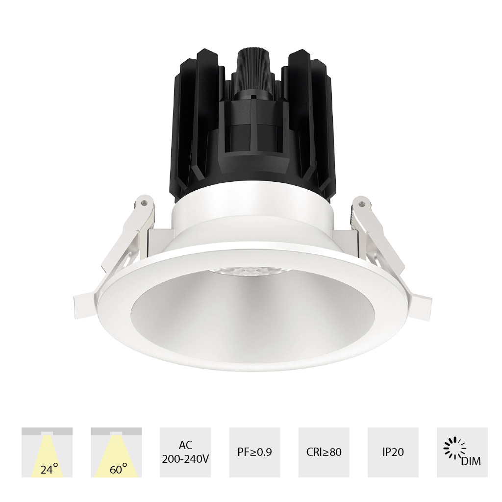 Đèn DOWNLIGHT MT500-001