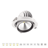 Đèn DOWNLIGHT MT500-005