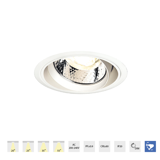 Đèn DOWNLIGHT MT500 - 44 - 48 - Ф100 - W