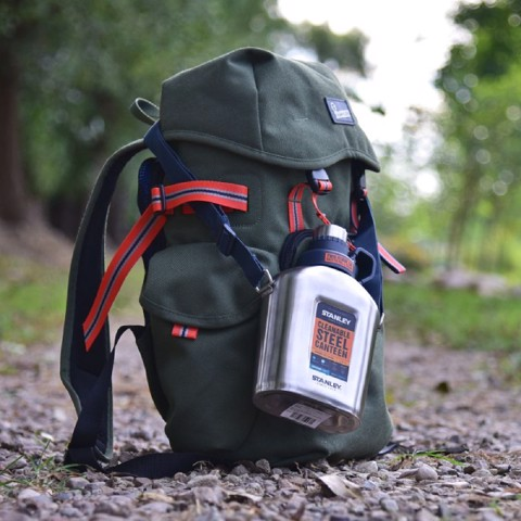 BÌNH GIỮ NHIỆT STANLEY CANTEEN ADVENTURE 1L