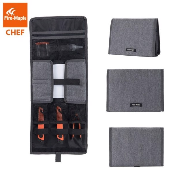 FIRE MAPLE - COOKING UTENSIL SET