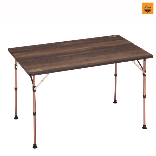 Bàn Coleman Butterfly table / 120
