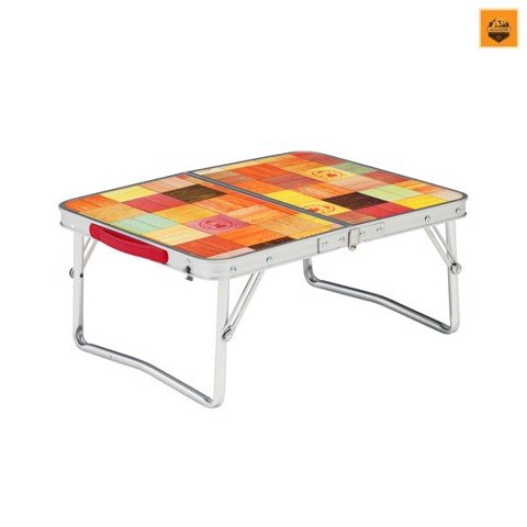 Bàn Coleman Natural Mosaic (TM) Mini Table Plus