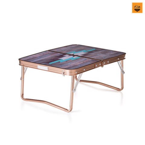 Bàn Coleman IL Mini Table Plus (Mosaic Wood)