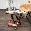 Bàn Coleman Butterfly side table
