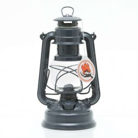 Baby Special Hurricane Lantern 276 Anthracite Grey (special)