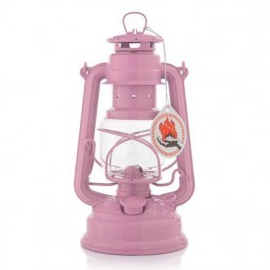 Baby Special Hurricane Lantern 276 Light Pink (special)