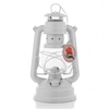 Baby Special Hurricane Lantern 276 Pure White
