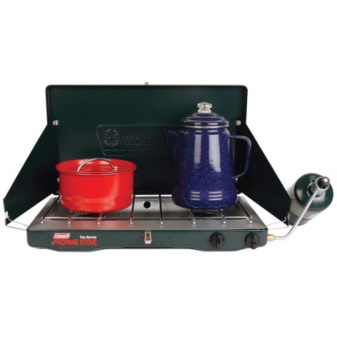 Bếp Gas Coleman Classic Propane Stove