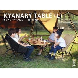 Bàn DoD KYANARY TABLE (L)