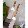 Flexible Spatula with short handle