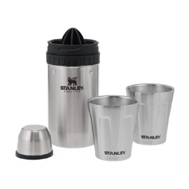 Set Stanley ADVENTURE HAPPY HOUR COCKTAIL SHAKER