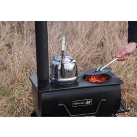 Loki Camping Stove and Tent Oven