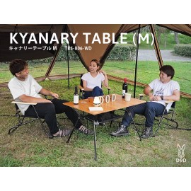Bàn DoD KYANARY TABLE (M)