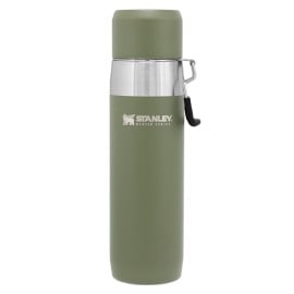Bình giữ nhiệt Stanley MASTER UNBREAKABLE WATER BOTTLE  650ml