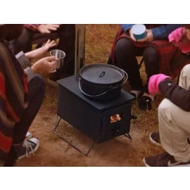 Bếp DoD ALL IN ONE STOVE