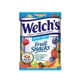 Kẹo Dẻo Welch's Mixed Fruit Mini 22.7G