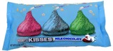 Socola Hersheys Kisses Milk Choco Celebrate 311g