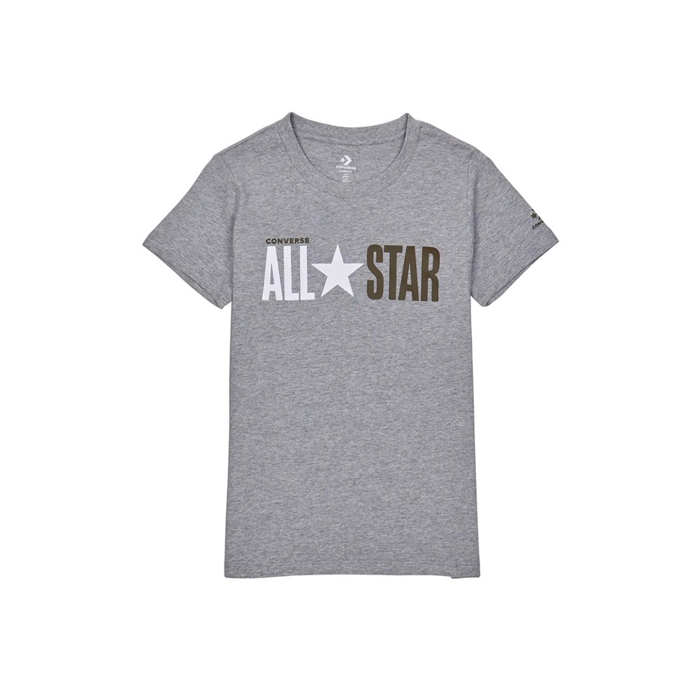 Áo Converse All Star Tee Graphics SS Seasonal