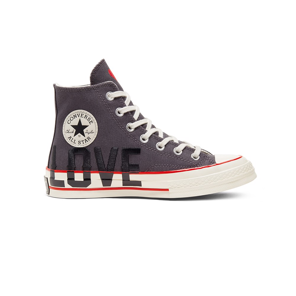Giày Converse Chuck Taylor All Star 1970s Love Fearlessly Hi Top