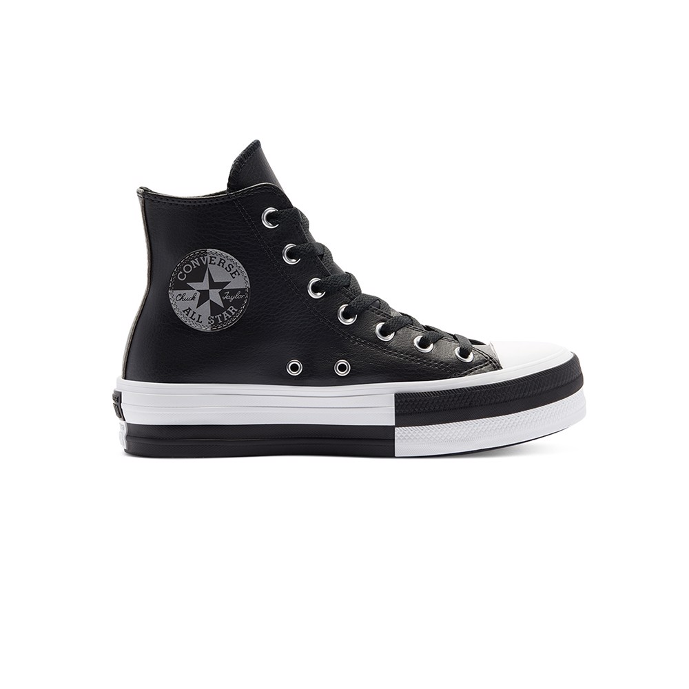 Giày Converse Chuck Taylor All Star Double Stack Lift High Top