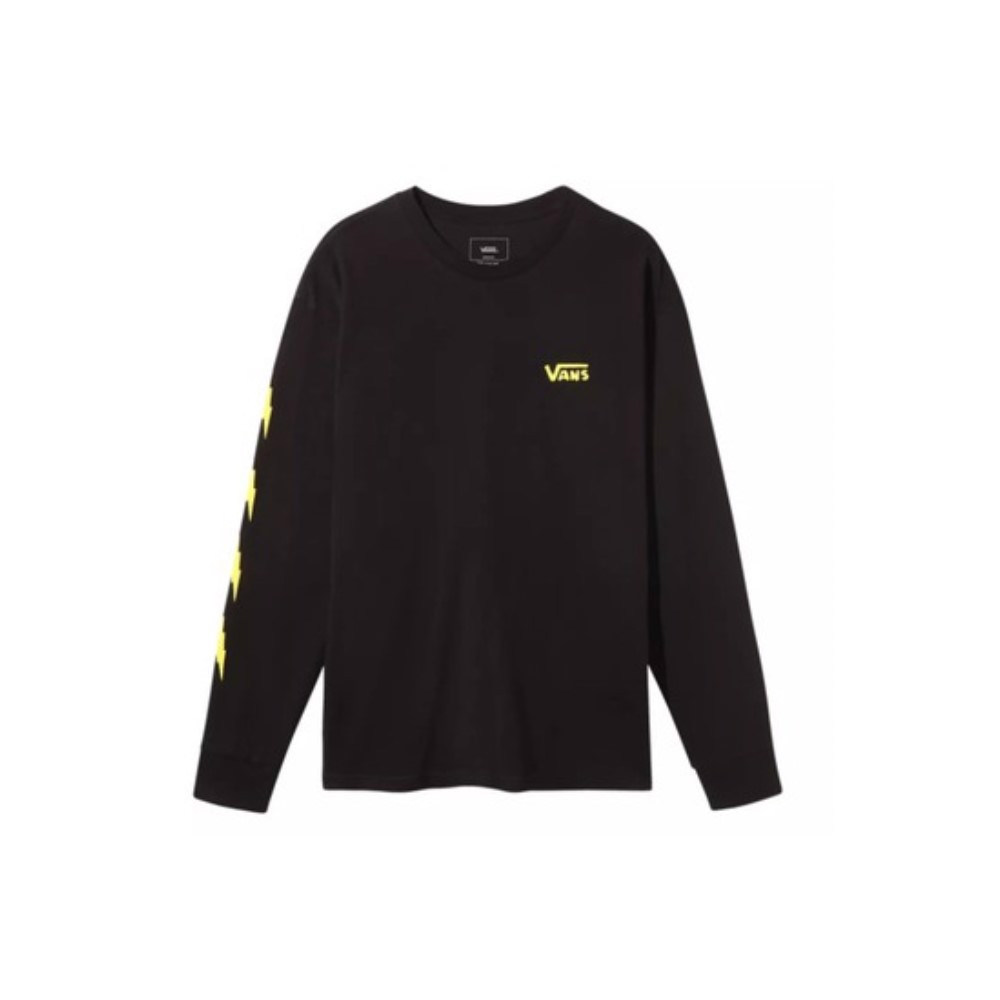 Áo Vans Larry Edgar Long Sleeve T-shirt