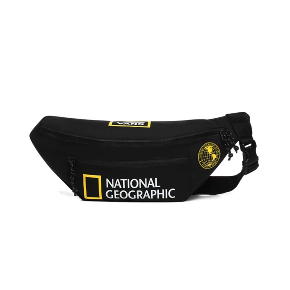 Túi Vans x National Geographic Ward Cross Body Pack
