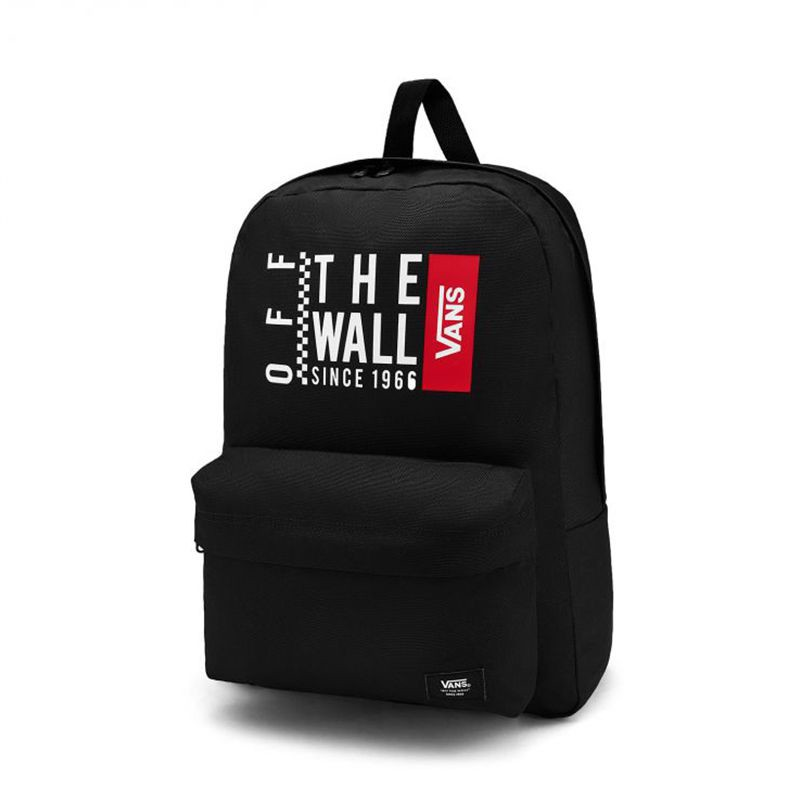 Balo Vans M AP House Style Backpack