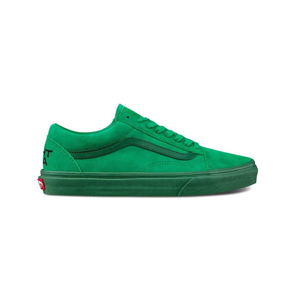 Giày Vans Old Skool X They Are