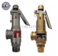 Air Discharge Valves (with level) ARITA