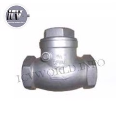 Swing Check Valve ARITA