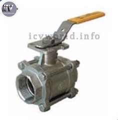 Ball Valve 3PC ARITA