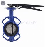 Wafer Butterfly Valve(AS2129) TGV