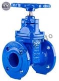 Resilient Seat Gate Valve  BS5163 TYPE A AUT